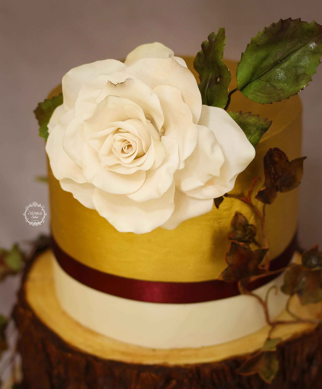 Weddings – Estrele Cakes