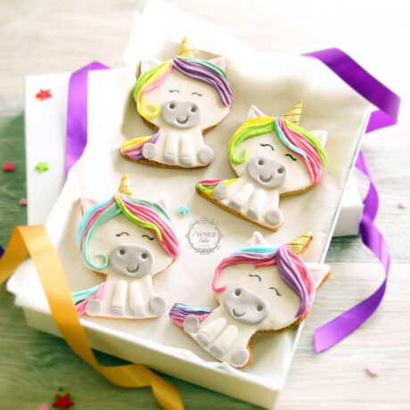 colourful-unicorn-gift-box-decorated-cookies-by-estrele-cakes
